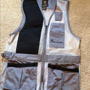 Bird 🐥 hunting vest and bags combo
